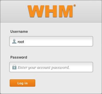 VPS or Dedicated Hosting - Manage Login SSL Certificates - Bluehost