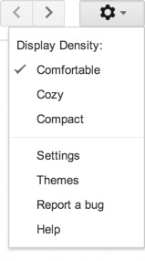 Gmail Settings